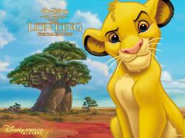The Lion King Wallpapers 496