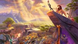 The Lion King #172014 Full HD Widescreen wallpapers for desktop 1588