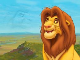 lion king computer wallpaper freebeautiful desktop wallpapers 2014 1037