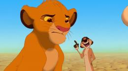 The Lion King 3D | Free Desktop Wallpapers for HD, Widescreen and 1103
