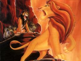 The Lion KingThe Lion King Wallpaper541227Fanpop 1507