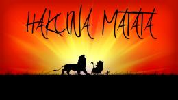 Hakuna MatataThe Lion King Wallpaper1920x108025048 1815