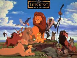 Lion King Wallpapers, The Lion King Desktop Wallpapers, The Lion King 478