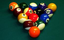 Billiard Balls 1280x800 Wallpaper Download Page 341996 415