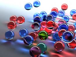Best top desktop 3d balls wallpapers hd 3d balls wallpaper picture 1854