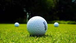 Download 1920x1080 Three Wilson Golf Balls Wallpaper 1354