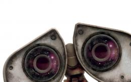 Wall*E WallpaperWALL E Wallpaper6412320Fanpop 1294