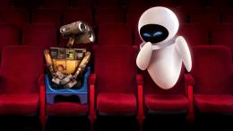 Cute Wall E Wallpaper 707 1920 x 1080WallpaperLayer com 780
