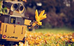 Wall E HD Wallpaper 1686