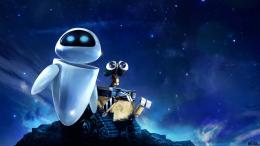 Wallpaper WALL·E1920 x 1080 HDTV 1080pDesktop wallpapers 576
