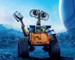 Wall*E WallpaperWALL E Wallpaper6412244Fanpop 1889