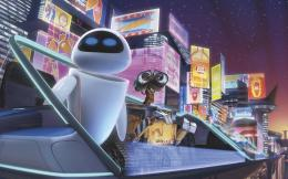 Wall*E WallpaperWALL E Wallpaper6412335Fanpop 669