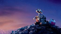 WALL E on Earth Wallpapers | HD Wallpapers 1801