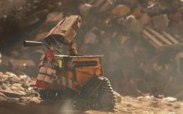 Wall*E WallpaperWALL E Wallpaper6412314Fanpop 354