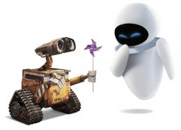 Free WALL E 3D Movie HD Wallpapers,High Resolution Backgrounds 1581