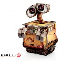 WALL E wallaper WALL E picture 1368