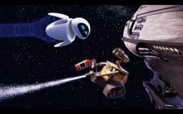 Wall*E WallpaperWALL E Wallpaper6412340Fanpop 249