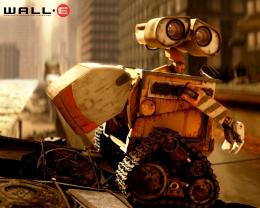 WALL E images WALL E WALL PAPER wallpaper photos2782887 173