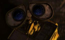 Wall E wallpaper #4819 1173