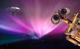 Wall E Collection 1521