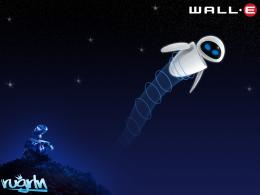 Wall*E WallpaperWALL E Wallpaper6412332Fanpop 978