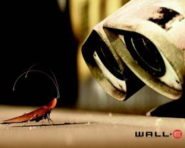 WALL EWALL E Wallpaper2782914Fanpop 646