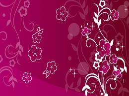 ppt background purple and white floral backgrounds abstract jpg 1217
