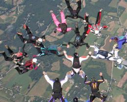 Amazing Skydiving WallpapersAmazing Images Gallery 1327