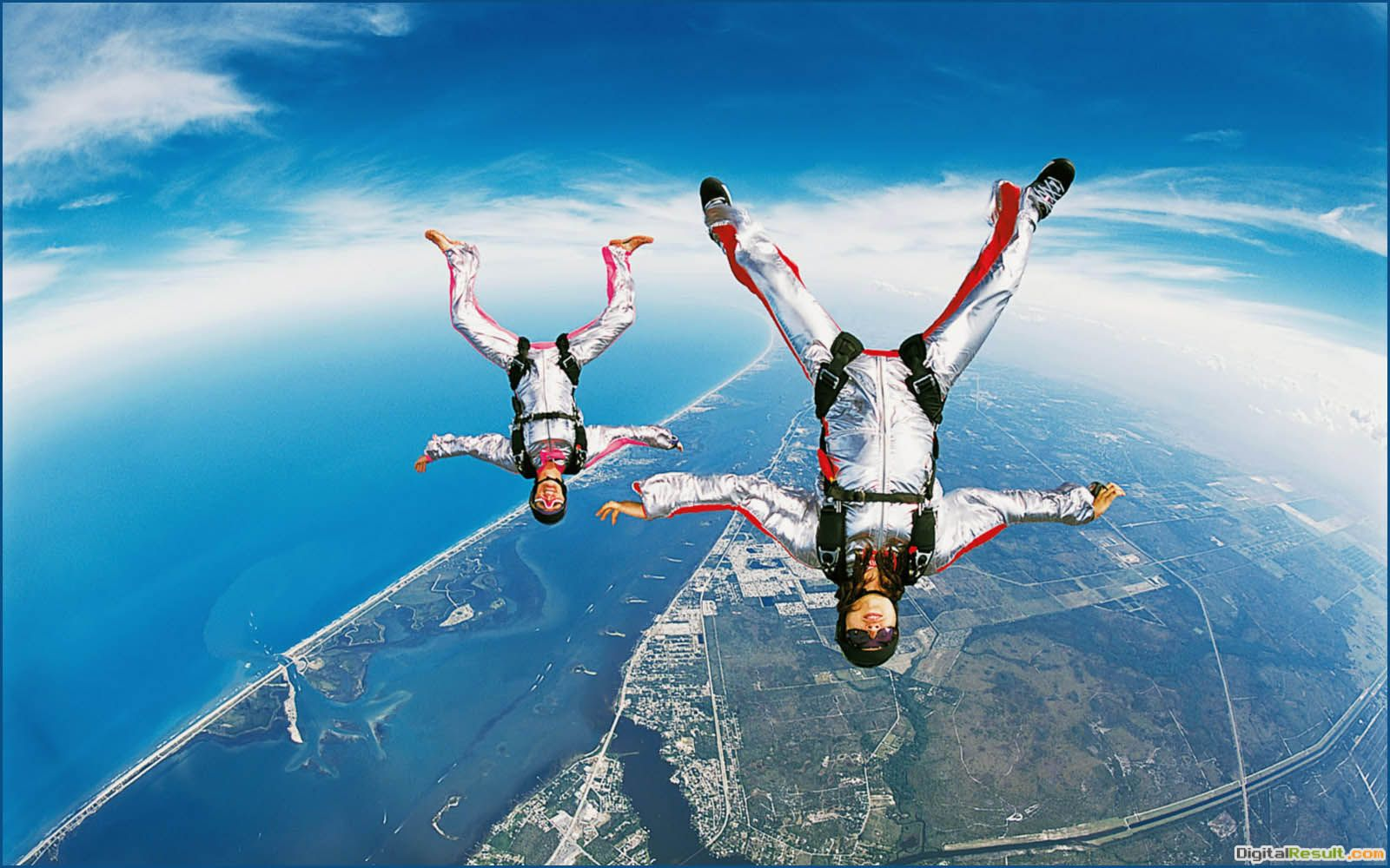 images of skydiving desktop wallpapers backgrounds wallpaper 1525