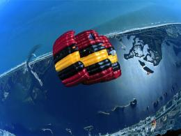 Amazing Skydiving WallpapersAmazing Images Gallery 1935