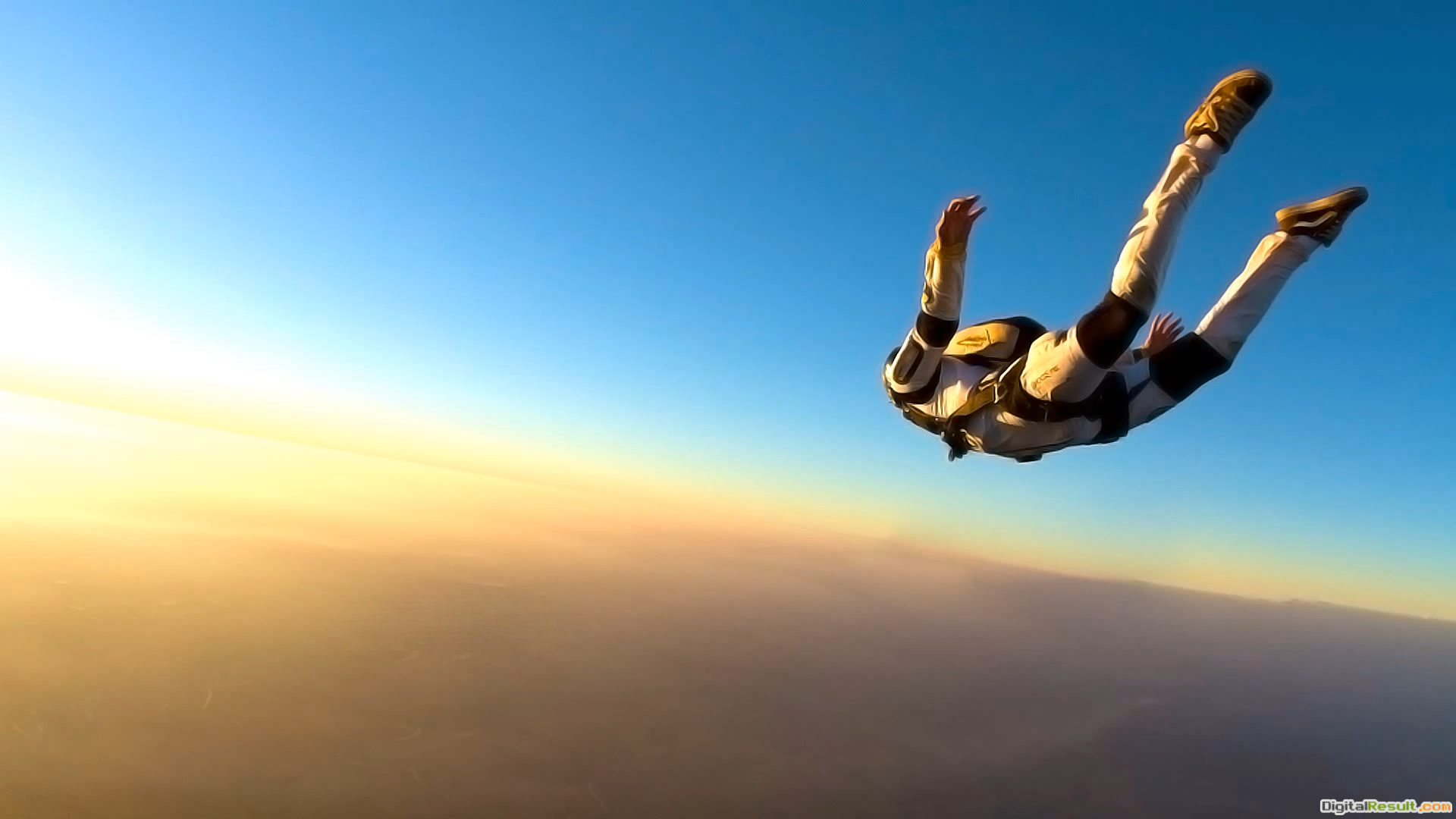 Skydiving Sport HD Wallpapers 299