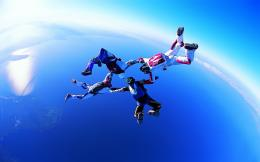 Amazing Skydiving Wallpapers1920x1200374626 164