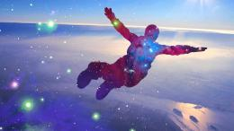 Awesome Skydiving Wallpaper #6773170 1638