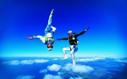 Amazing Skydiving Wallpaper Images Wallpaper | WallpaperLepi 1323