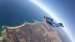 Skydiving WallpapersWallpaper Zone 679
