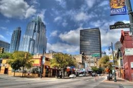Austin Texas HDR by nat1874 on DeviantArt 1167