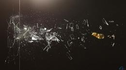 Wallpaper Broken glass1920 x 1080 HDTV 1080pDesktop wallpapers 1396