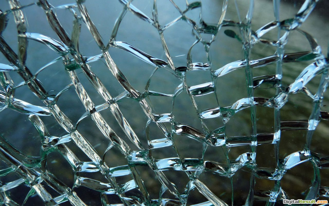 Broken glass texture HD wallpaper, HD Wallpaper Downloads 1800