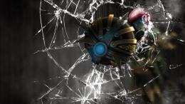 orianna broken window glass league of legends hd wallpaper 294