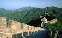 The Great Wall of China | HD Wallpapers 421