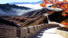 Great Wall of China HD WallpapersTravel HD Wallpapers 661