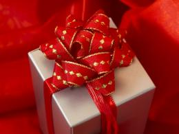Christmas GiftWallpapers, Pictures, Pics, Photos, Images | Desktop 865
