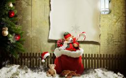 Christmas Presents Gifts WallpaperNew HD Wallpapers 624