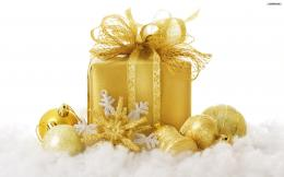 Christmas Gift wallpaper348993 1733