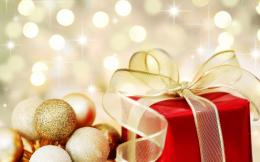 Christmas Gift Wallpapers 1277