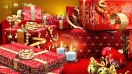 picture collection: Christmas Gifts Desktop Background Wallpapers 1000