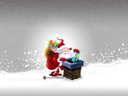 40+ Beautiful Christmas Wallpapers 1759