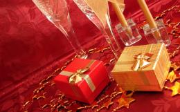 christmas gifts holiday hd wallpaper 1920x1200 6866 jpg 603