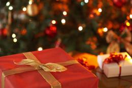 Christmas Gifts images Christmas gifts HD wallpaper and background 1867