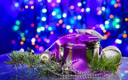 Luxury Christmas Gifts Wallpaper HD #11814 Wallpaper | High Resolution 1796